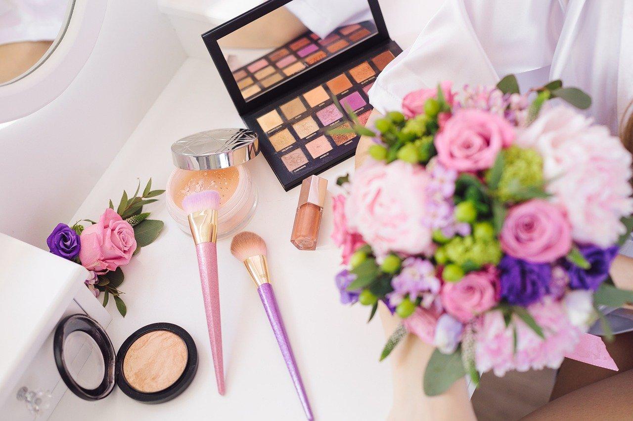 Beauty Kosmetik Blumen